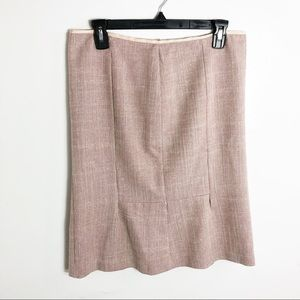 United Colors Of Benetton Skirts - [SOLD] United Colors of Benetton Pink Skirt